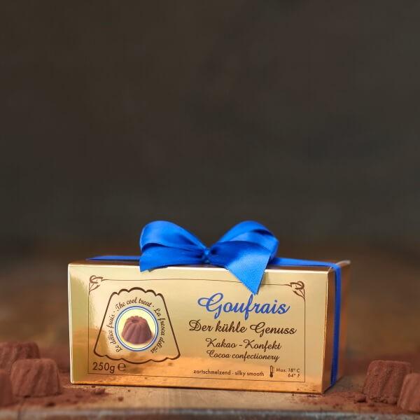 Goufrais - Geschenkpackung